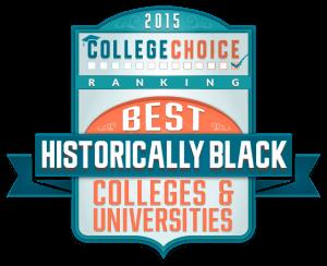 Best HBCU Ranking 2015