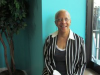 Professor Carol Pretlow