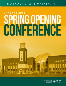 opening conference promo