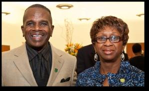 MEAC Tournament Distinguished Alumni