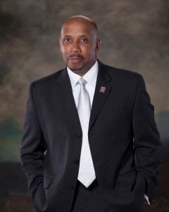 Dr. Bryon Cherry - new photo