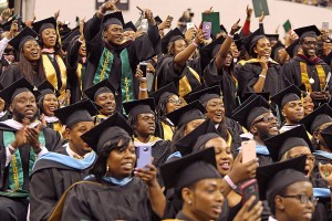 2016 Commencement 1 MW