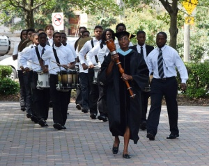Founders Day Making Waves Aug. 2016